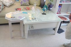 2pc Nautical Coffee & End Table Set (2135-37) in Camp Lejeune, North Carolina