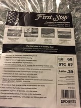 First Step Premium 3-in-1 Underlayment in Bolling AFB, DC
