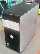 Dell Optiplex 780 tower, quad-core, 8 GB RAM, 500GB HDD in Fort Lewis, Washington