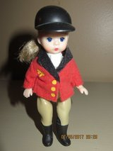 "Madame Alexander Mini 5"" Doll Equestrian Girl - 2005 Collectible in St. Charles, Illinois"