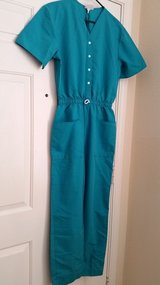 Nurses Scrubs (Ladies) - Jumpsuit in Vacaville, California