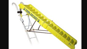 Boat Ladder for Dogs! in Fairfield, California