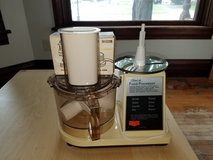 Food Processor in Naperville, Illinois