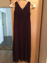 Maxi Dress in Spangdahlem, Germany