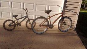 2 Bikes in Fort Leonard Wood, Missouri