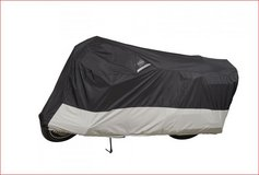 DOWCO-Guardian WeatherAll Plus Motorcycle Cover - LIKE NEW SIZE SP in Stuttgart, GE