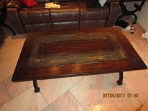 Coffee Table, 2 End Tables and 2 Table Lamps in Ramstein, Germany