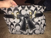 Authentic Coach Bag in Clarksville, Tennessee