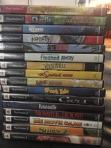 PS2 Games in Clarksville, Tennessee