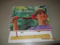 Braids & Bows A Book of Instruction Klutz Press ISBN 1-878257-17-X in Naperville, Illinois