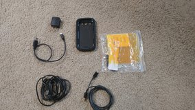Samsung galaxy 4&5 phone case with extras in Oceanside, California
