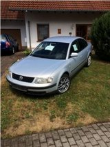 Volkswagen Passat 1.8 Turbo in Grafenwoehr, GE