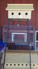 Cages for poultry,small pets,etc in DeRidder, Louisiana