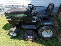 !MustSee! Riding Lawn Mower 46in Cut in Dover, Tennessee