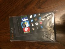 Kindle Fire HD6 unopened! in Ramstein, Germany