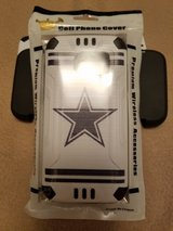 Galaxy 7 Dallas Cowboys case in Camp Lejeune, North Carolina