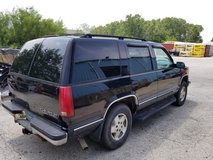1995 Tahoe 4x4 Crew cab in New Lenox, Illinois