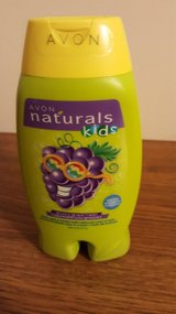 Natural kids grape body wash and bubble bath in Macon, Georgia