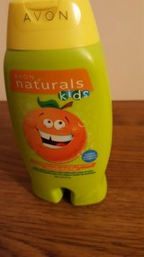 Natural kids orange body wash and bubble bath in Macon, Georgia