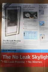 """2 Skylights with mounting kit 21""""X45 3/4"""" in Beaufort, South Carolina"""