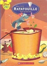 RARE Disney-Pixar Ratatouille (Disney's Wonderful World of Reading) Hard Cover Book in Shorewood, Illinois