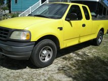 2003 FORD F150 SUPERCAB in Wilmington, North Carolina