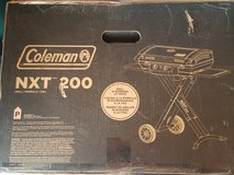 Brand new Coleman NXT200 portable grill in Naperville, Illinois