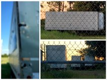 Storage Trailers (Truck Trailers) in Lawton, Oklahoma