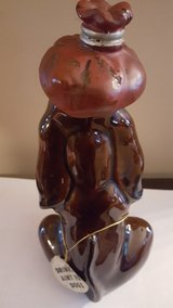 ceramic dog decanter in Joliet, Illinois