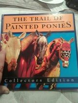 Trail of The Painted Ponies - collectors addition. in Rolla, Missouri