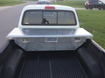 KOBALT truck bed box aluminum like new in Fort Leonard Wood, Missouri