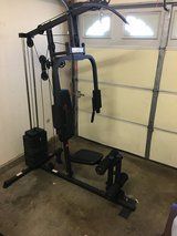 Marcy Diamond Elite 100lb Single Stack Home Gym in San Ysidro, California