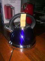 Brand New in Box Water Kettle by Alexa in Barstow, California