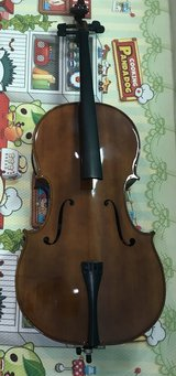 Bachendorff Brand New Cello in Guam, GU