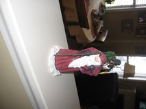 PIPKA SANTA WITH TOYS, 2001, EXCELLENT CONDITION in Clarksville, Tennessee