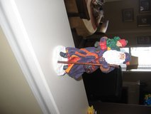 PIPKA THE CHRISTMAS TRAVELER SANTA, 2000, EXCELLENT CONDITION in Clarksville, Tennessee