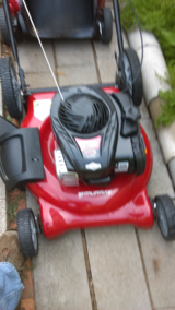 lawn mower 55 in Lawton, Oklahoma