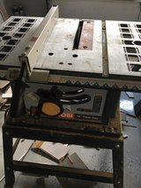 ryobi table saw in Clarksville, Tennessee