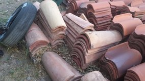 Roofing tiles vintage in Alamogordo, New Mexico