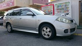 $2500 NISSAN WING ROAD WITH NEW JCI AND 1 YR WARRANTY!! in Okinawa, Japan