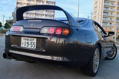 1993 Toyota Supra for Sale in Okinawa, Japan