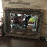 Decorative frame Mirror in Cleveland, Texas
