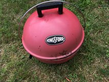 Kingsford portable grill in Ramstein, Germany