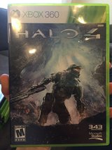 Halo 4 (Xbox360) in Okinawa, Japan