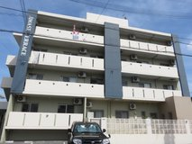 3BED APT in Awase Okinawa-city--NOW AVAILABLE!!! in Okinawa, Japan