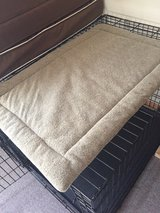 dog crate pad in Okinawa, Japan