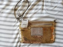 Brand New with Tag Coach Hand Bag in Okinawa, Japan
