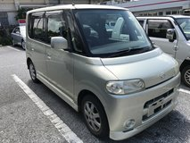 2005 Daihatsu Tanto Turbo Brand New JCI in Okinawa, Japan