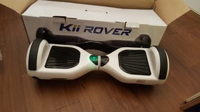 Hover Board in Fort Campbell, Kentucky