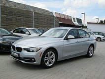 BMW 328i Sport Line in Hohenfels, Germany
